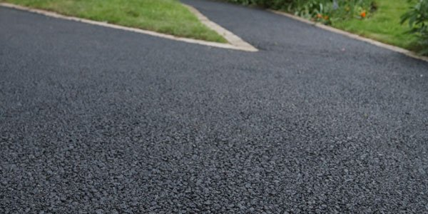 Tarmac & Asphalt Treatment