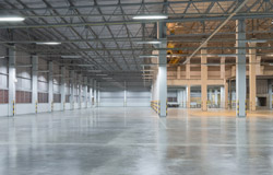 For industrial use - warehouses
