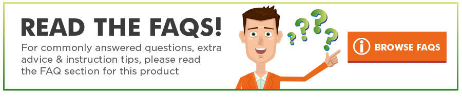 Read the FAQs for the product for extra info