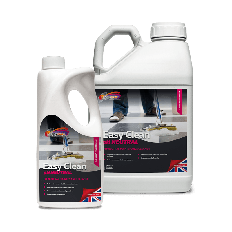 Easy Clean Professional Grade Ph Nuetral Multi Surface