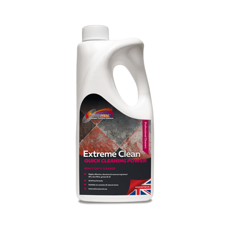 Universeal Extreme Clean Heavy Duty Floor Cleaner 1 Litre