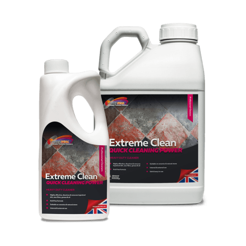 Universeal Extreme Clean Heavy Duty Floor Cleaner