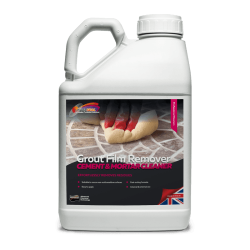 Universeal Grout Film Remover 5 Litre
