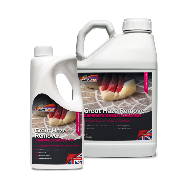 Grout Haze Remover For Stone – Jerusalem House