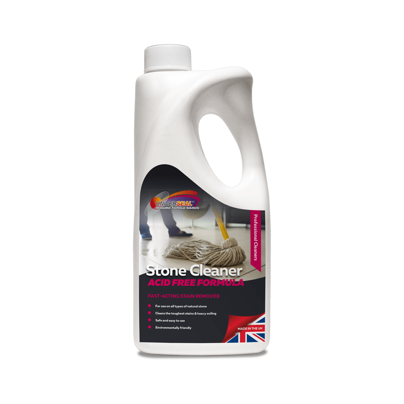 Universeal Stone Cleaner 1 Litre