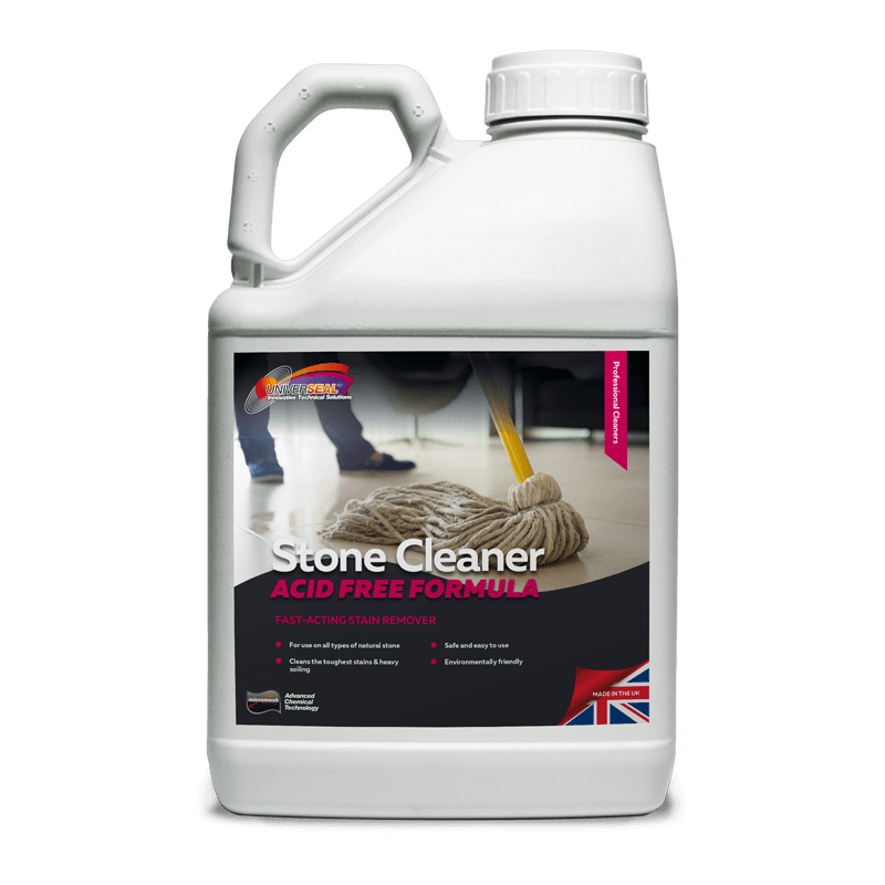 Universeal Stone Cleaner 5 Litre