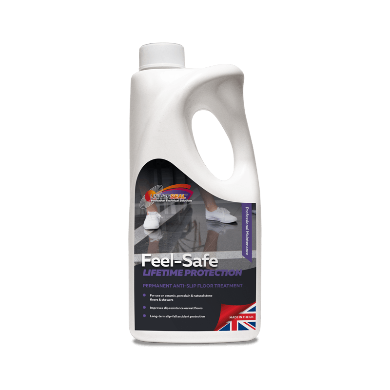 Universeal Feel-Safe anti-slip treatment 1 Litre