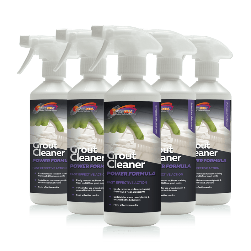 Universeal Grout Cleaner