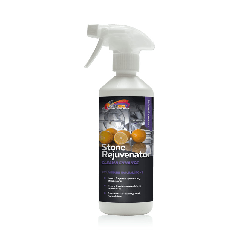 Stone Rejuvenator Spray 500ml Effective Granite Work Top