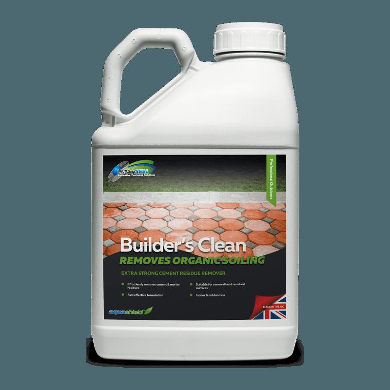 Universeal Builders Clean 5 Litre