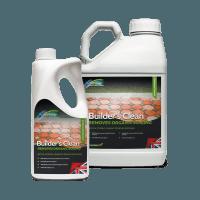 Universeal Builders Clean Cement Residue Cleaner