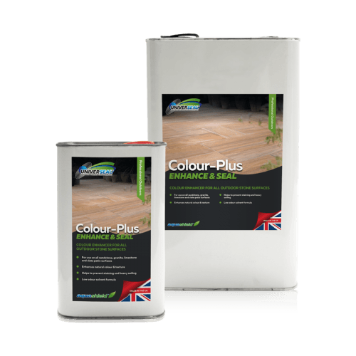 Universeal Colour-Plus colour enhancing stone sealer