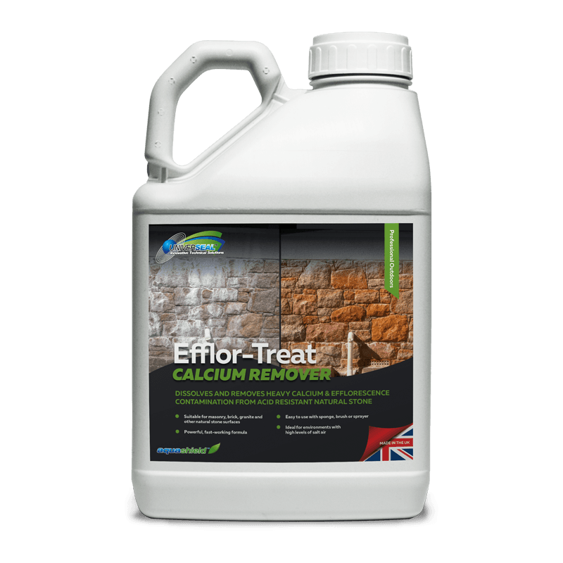 Efflor-treat Efflorescence Remover