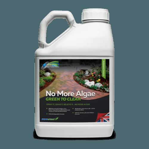 Universeal No More Algae 5 Moss & Algae Remover Litre