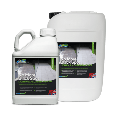Universeal No More Black Spot 5 Litre Patio Black Spot Cleaner