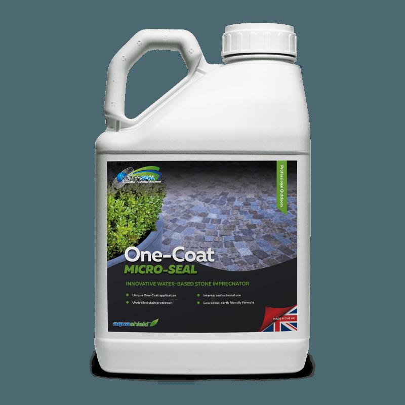 One Coat Microseal Stone Sealer Professional One Coat