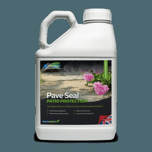 Universeal Pave Seal Paving Sealer 5 Litre