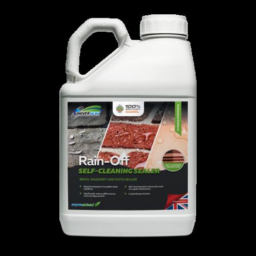 Universeal Rain-Off 5 Litre