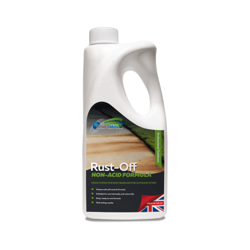 Universeal Rust-Off Rust Remover 1 Litre