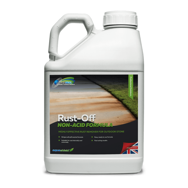 Universeal Rust-Off Rust Remover 5 Litre