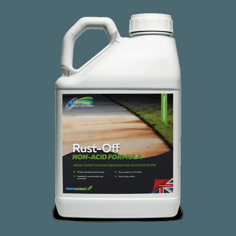Rust-Off