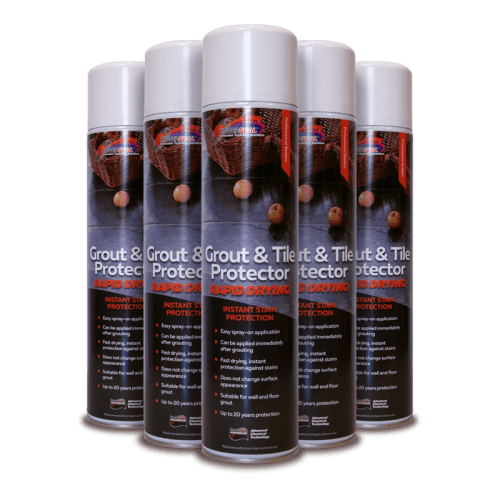 Universeal Grout & Tile Protector Aerosol