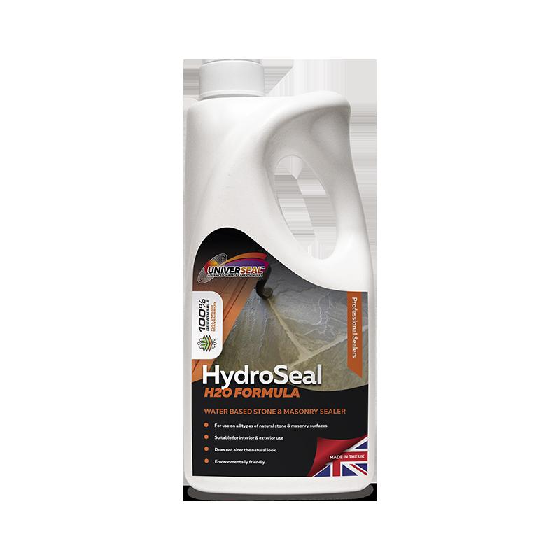 Universeal Hydroseal Stone Sealer (1 litre)