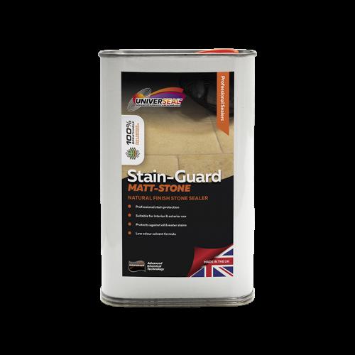 Universeal Stain Guard Matt Stone (1 Litre)