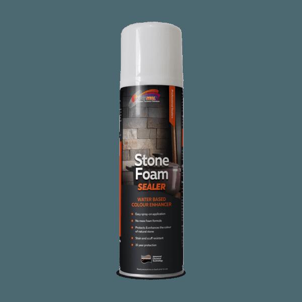 Universeal Stone Foam Sealer Colour Enhancer Stone Sealer