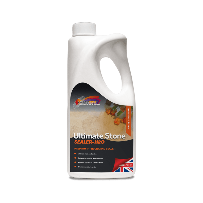 Universeal Ultimate Stone Sealer Natural Stone Sealer 1 Litre
