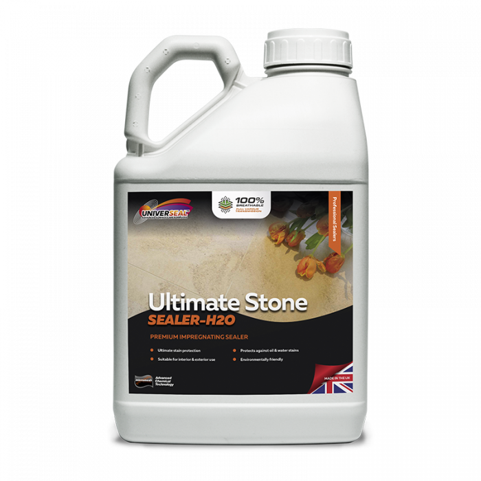 Universeal Ultimate Stone Sealer Natural Stone Sealer (5 Litre)