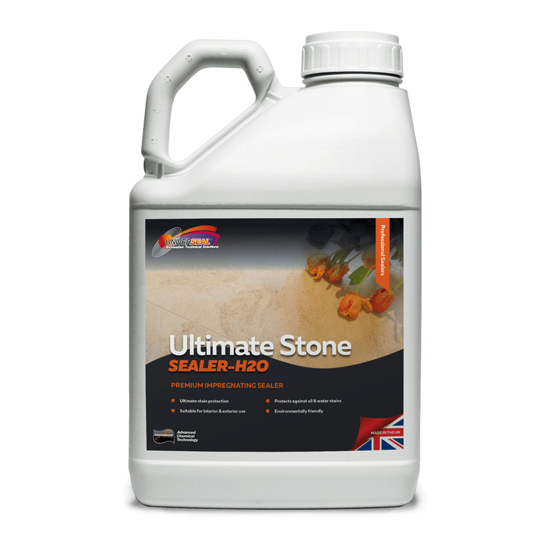 Universeal Ultimate Stone Sealer Natural Stone Sealer 5 Litre