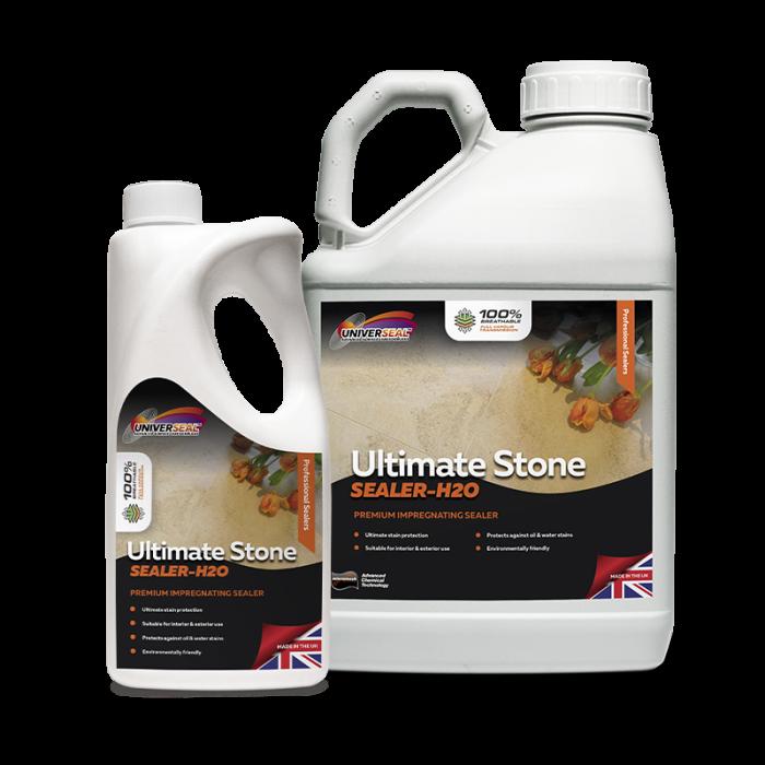 Universeal Ultimate Stone Sealer Natural Stone Sealer