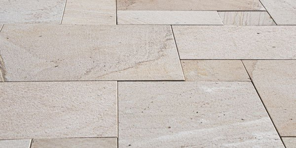 Honed Limestone
