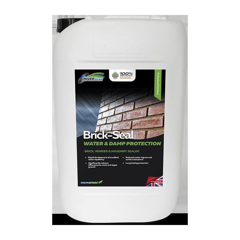 Universeal Brick-Seal Brick Sealer (25 Litre)