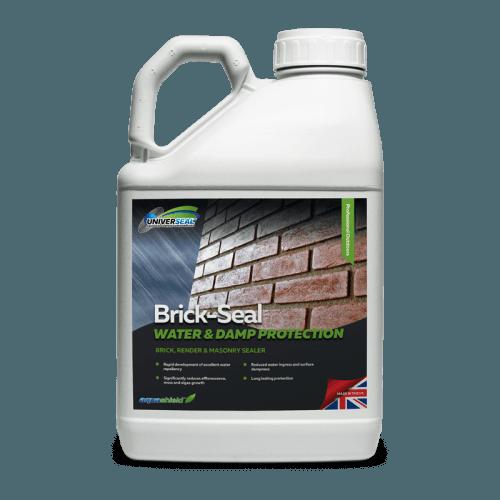 Universeal Brick-Seal Brick Sealer 5 Litre