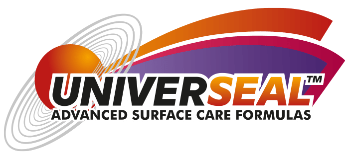 Universeal Sealants | Tile & Stone Cleaners, Sealers & Maintenance Retina Logo