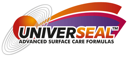 Universeal Sealants | Tile & Stone Cleaners, Sealers & Maintenance Mobile Retina Logo