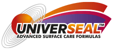 Universeal Sealants | Tile & Stone Cleaners, Sealers & Maintenance Mobile Logo