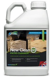 Universeal New Clean 60 Sandstone Patio Cleaner