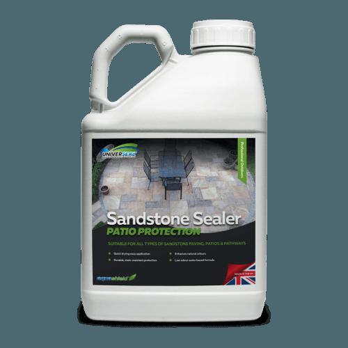 Universeal Sandstone Sealer 5 litre
