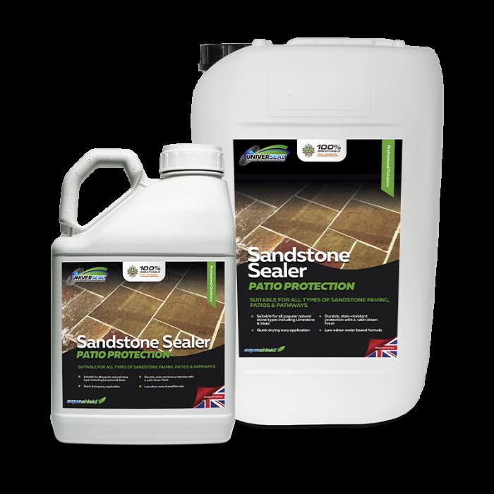Universeal Sandstone Sealer