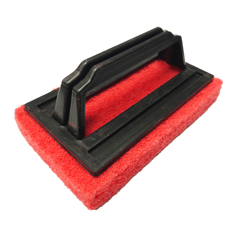 Grout Rescue Professional Scrub Pad