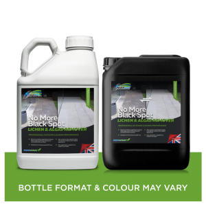 Universeal No More Black Spot 5 Litre Patio Black Spot Cleaner (5 Litre)