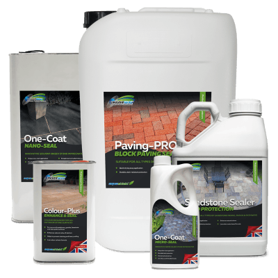 Outdoor Sealing Range