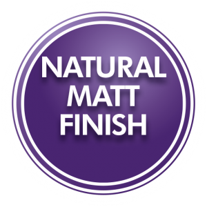 patio stone sealer (natural matt)