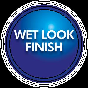 patio stone sealer (wet look)