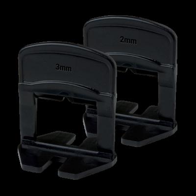 Основы системы выравнивания носорогов (2 мм и 3 мм)