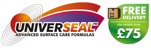 Universeal Sealants | Tile & Stone Cleaners, Sealers & Maintenance Logo