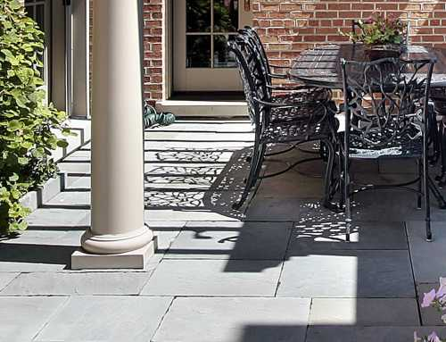 How to Seal Block Paving to Stop Weeds Growing Between Paving Slabs